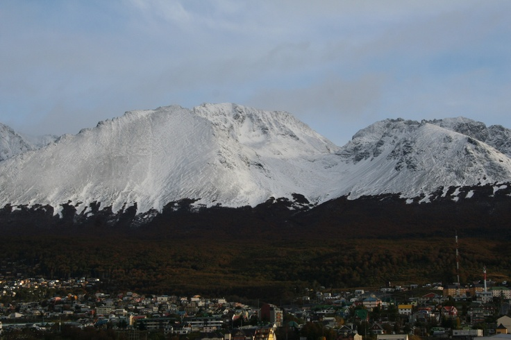 Ushuaia - Tierra del Fuego (Ushuaia)