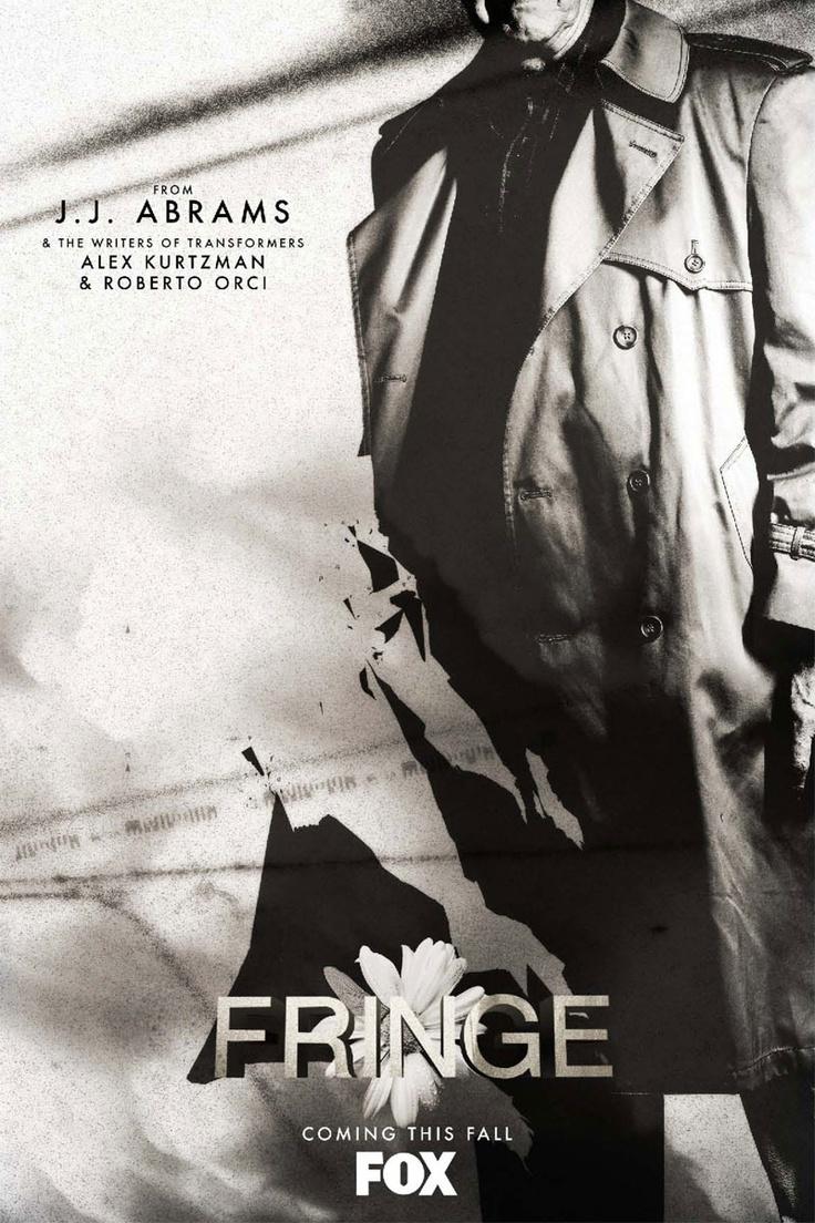 «Fringe 1 Сезон Сериал» / 2001