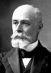 Antoine Henri Becquerel (15 Dec.1852 – 25 Aug.1908)