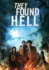 They Found Hell 2015 online subtitrat romana bluray