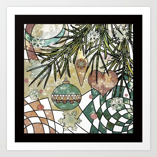 https://society6.com/product/vintage-christmas-illustration-2_print?curator=bestreeartdesigns.  $16