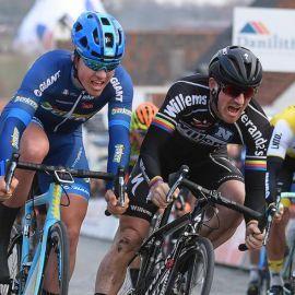 Timothy Dupont (Veranda s Willems) wins Nokere Koerse