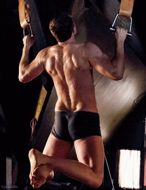 Richard Armitage as Francis Dolarhyde in The Great Red Dragon on Hannibal