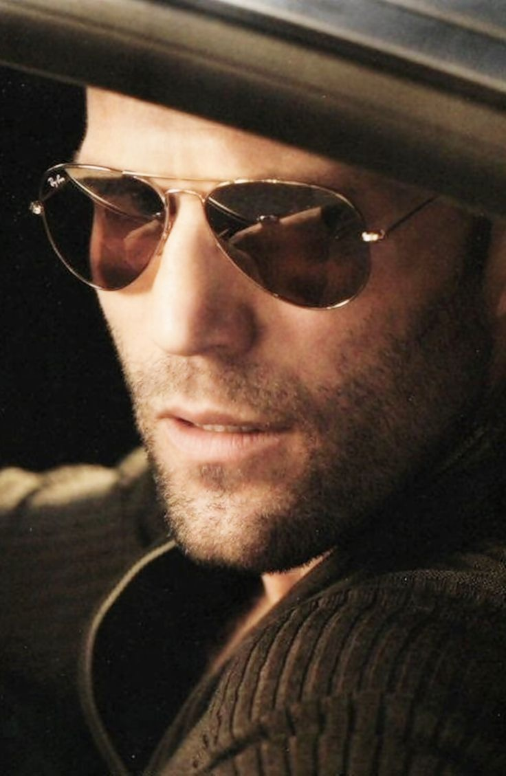Jason Statham. Loved him in Guy Ritchie movies                              …