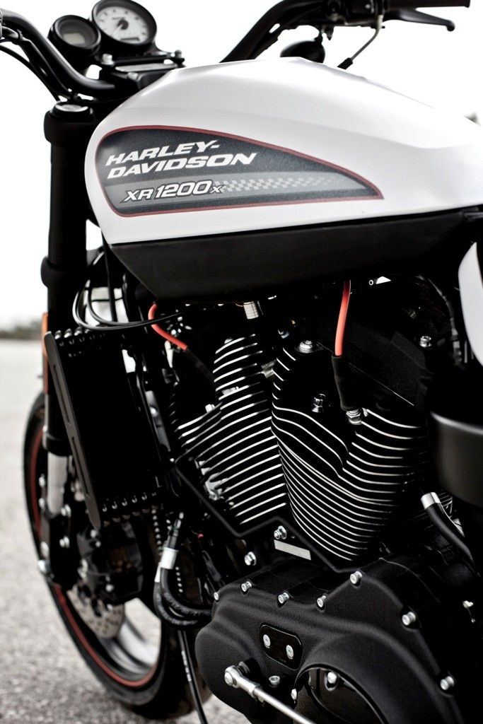 Harley Davidson Xgr