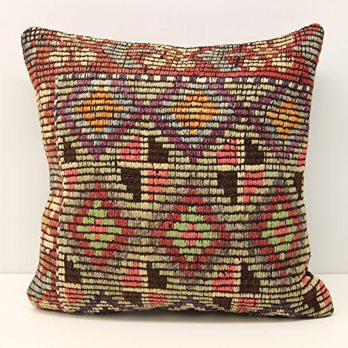 Anatolian pillow cover 18x18 inch (45x45 cm) Oriental Kil... https://www.amazon.com/dp/B0787DSBVK/ref=cm_sw_r_pi_dp_x_XRsmAbHBKYRX3