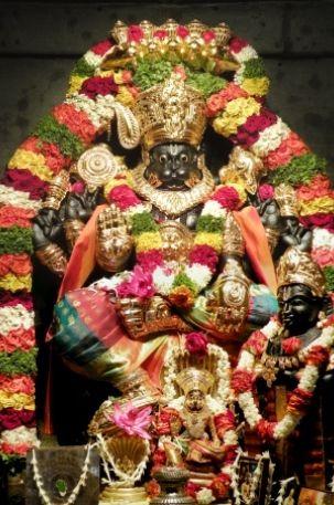 Register for free puja on Narasimha Jayanti Day