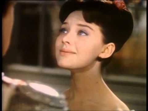 Natasha and Andrei's Waltz: Bonderchuk's 1967 War and Peace (Война и мир) Lyudmila Savelyeva <3 Vyacheslav Tikonov ~