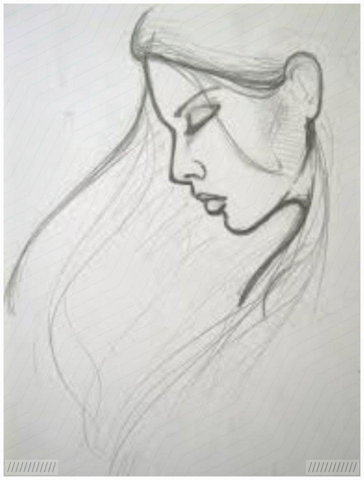 Einfache Skizzen Mit Bleistift Zu Zeichnen Fur Zeichnungen Zeichnen Fur Anfanger Skizzen