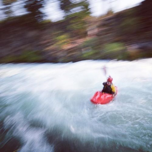 A little creative #panning #blur with the #nikon #d850 in #Oregon as #kayakers run the rapids. I spent sevr days with Nikon on this media trip as part of the evaluation of this camera-one of the best DSLRs of the last decade. @davidjschloss - editor via Digital Photo Pro on Instagram - #photographer #photography #photo #instapic #instagram #photofreak #photolover #nikon #canon #leica #hasselblad #polaroid #shutterbug #camera #dslr #visualarts #inspiration #artistic #creative #creativity