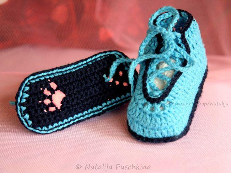 64 besten Kostenlose Anleitungen - Free Crochet Pattern Bilder auf ...