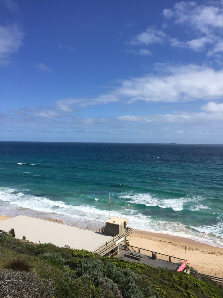 Portsea Surf Club |  Portsea, Victoria