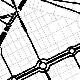 Map Stack | Stamen Design