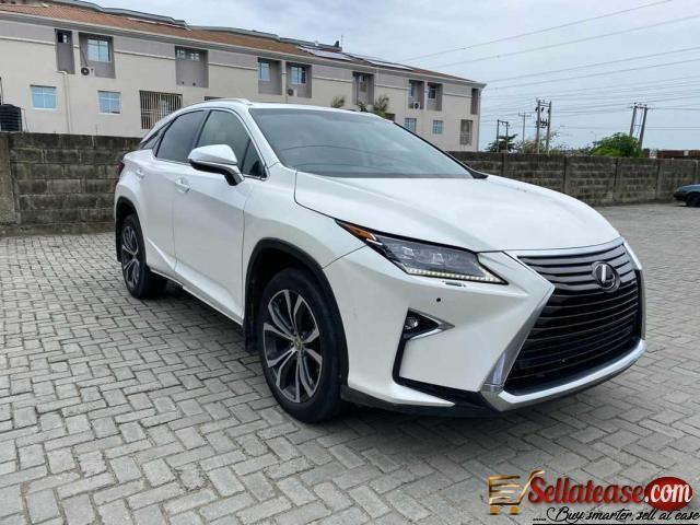 price of lexus rx350 in nigeria in 2020 lexus used lexus nigeria pinterest