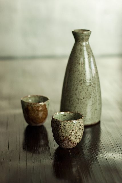 sake cups, Beautiful!