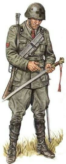 Soldato del reggimento Dragoni Savoia, fronte est 1941, pin by Paolo Marzioli
