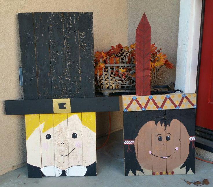 best 25  happy thanksgiving sign ideas on pinterest