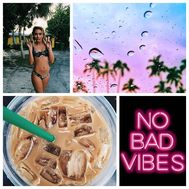 Chappink: NO BAD VIBES #1
