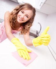 Penész eltávolítása. Töltsön meg ecettel egy szórópalackot, majd fújja be a penészes falfelületet! Harminc perc múlva tiszta nedves ruhával mossa le.