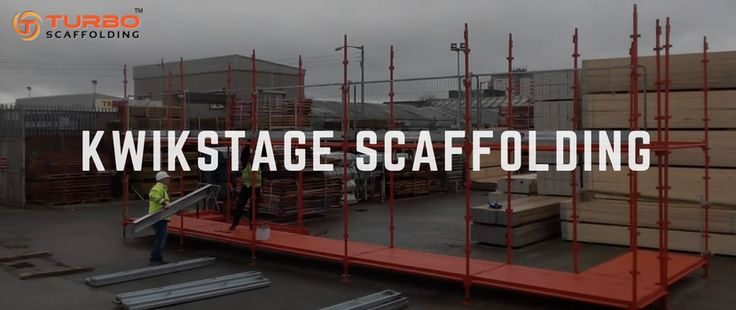 Kwikstage Scaffolding is one of the most essential types of scaffolding. The blog contains the complete information about kwikstage scaffolding.  #Kwikstage #Scaffold #Scaffolding