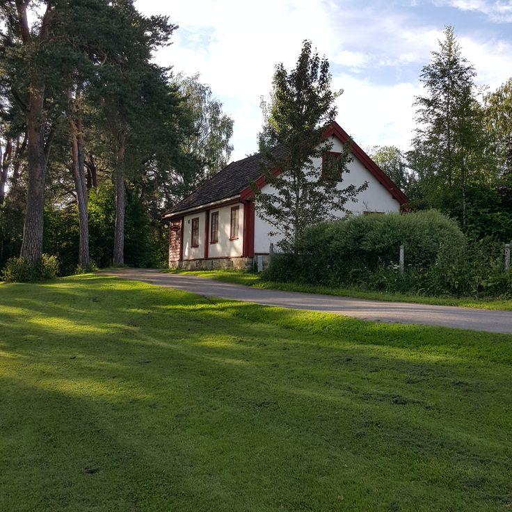 Domkirkeodden Hamar