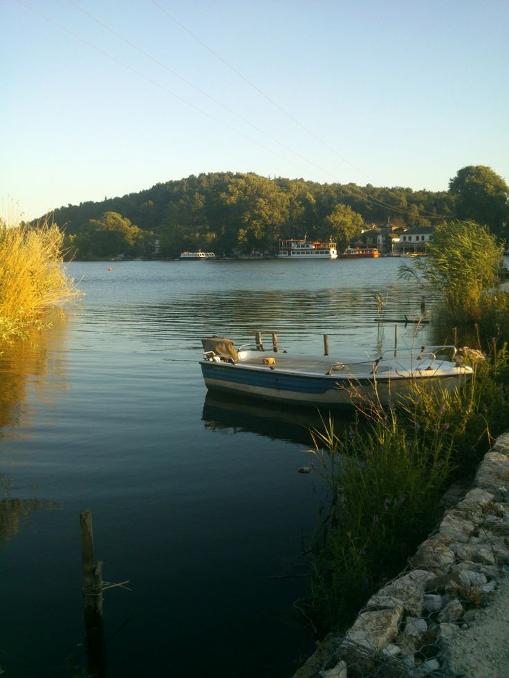 """""""Ioannina the place i love"""" by Maria Charalampidou"""