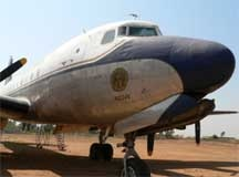 The South African Airways Museum Society was founded in 1986 by individuals within South African Airways and interested outside parties with the aim of preserving the history of South African Airways as well as that of general civil aviation in South Africa.