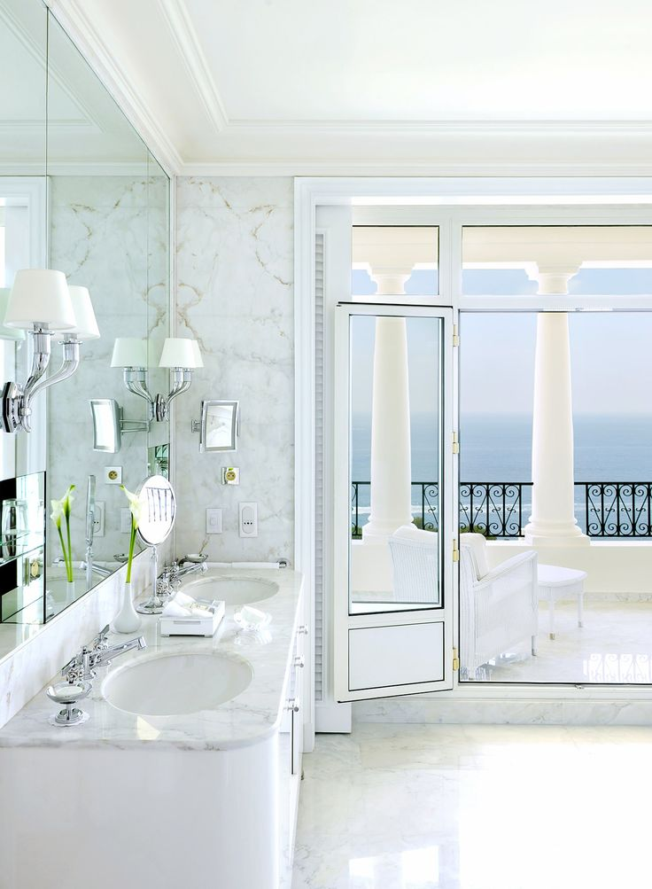 The Grand Hotel du Cap-Ferrat: a Four Seasons Hotel