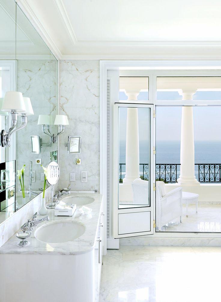 The Grand Hotel du Cap-Ferrat: a Four Seasons Hotel