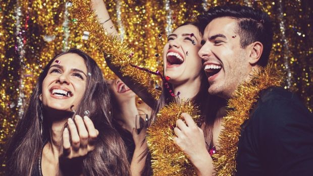 Fresh holiday party breath is an asset - here's how to get it and keep it | CBC Life