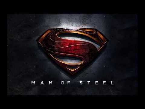 Man Of Steel - Exclusive Nokia Trailer Music (Junkie XL - Arcade) - YouTube