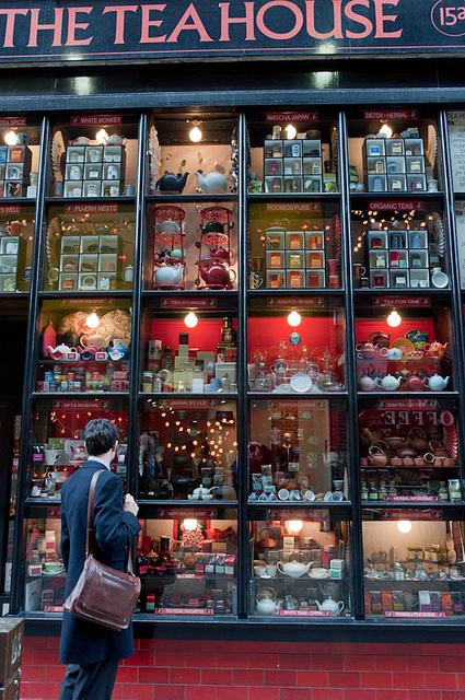Window shopping by marcell.kekes, via Flickr