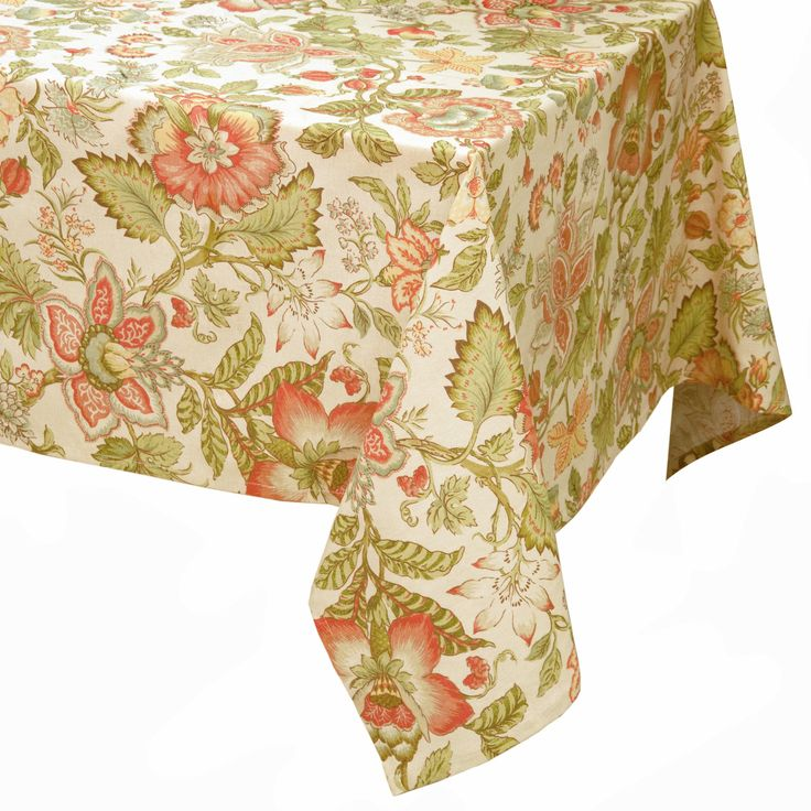 Raymond Waites Premium Quality Table Cloth, Table Linen Collection