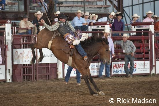 Fort Madison Tri State Rodeo Who Said Small Towns Can T