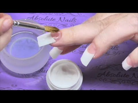 34 best nails images on pinterest beauty tutorials acrylics and clock cheap nailene acrylic nail kit review absolute nails youtube solutioingenieria Gallery