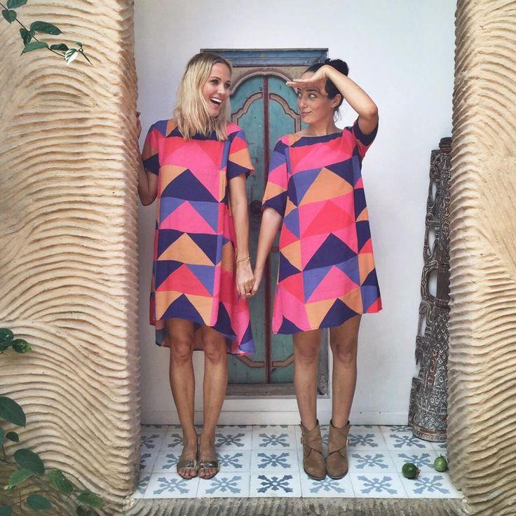 Bonita Dress - Mister Zimi Love