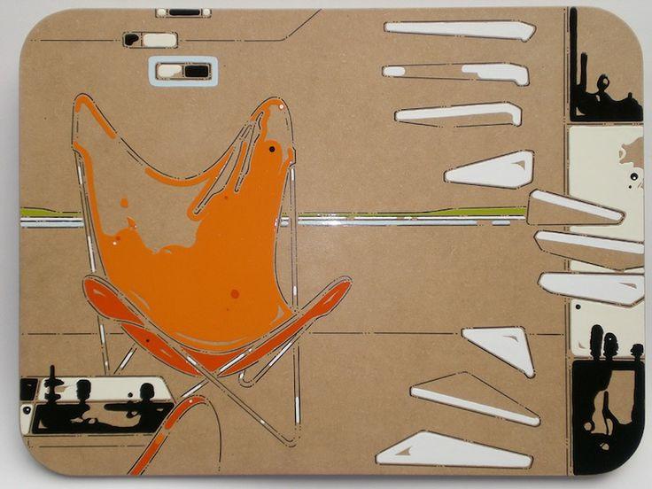 2008 ©Guido Bagini Screen on MYWorld www.bullesconcept.com