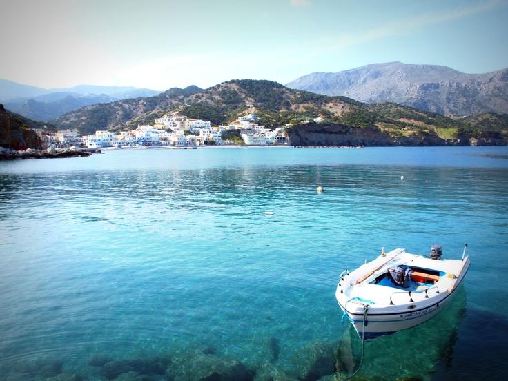 Diafani - Karpathos Island