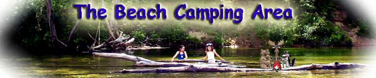 Swim in the crystal clear waters of the Saco River. A huge beach awaits your lawn chair or blanket at The Beach Campground.  Many campsites ...