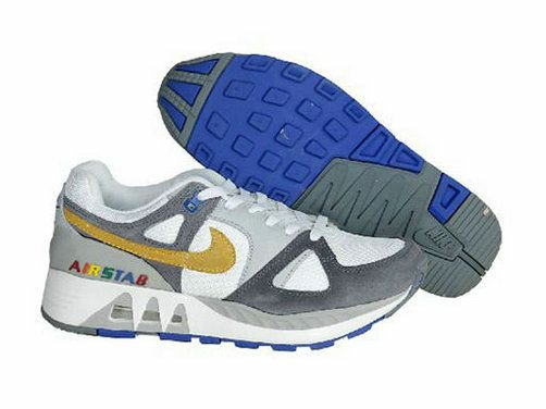 Nike Air Max 89 Shoes Mens White/Grey/Yellow Clearance Le3oV2