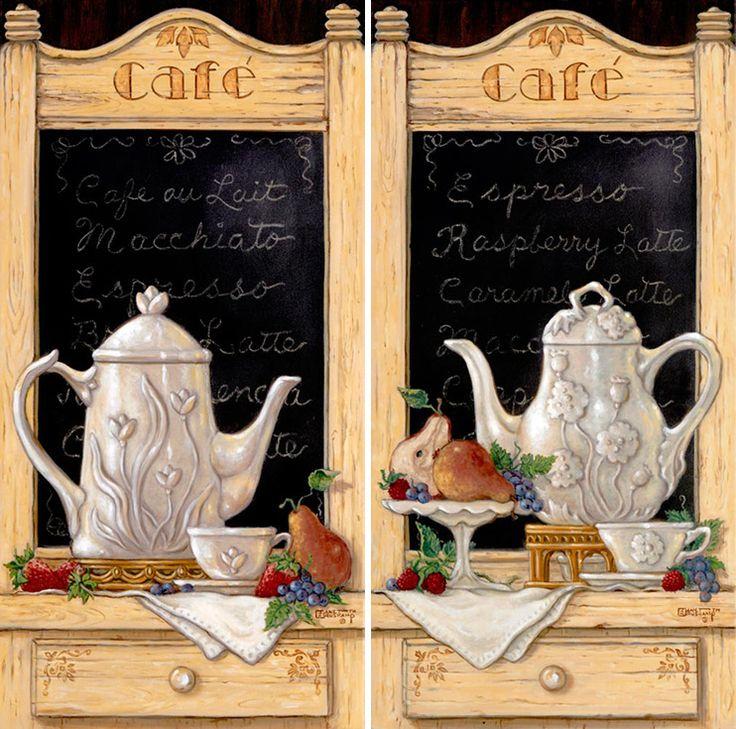 хотя картинки для декупажа кофе чай в хорошем разрешении сшить