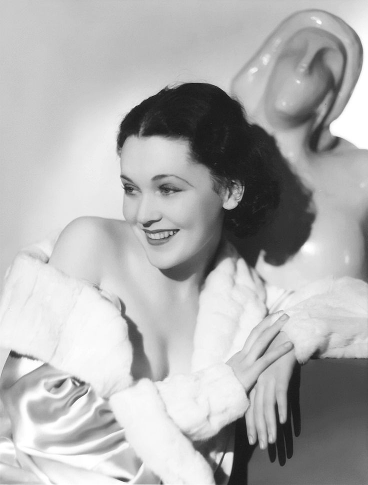Maureen O'Sullivan, 1933 Starred in 65 feature films over 57 years (1930 - 1987), including 6 Tarzan films in which she played Jane to Johnny Weissmuller's Tarzan. She is the mother of Mia Farrow and co-starred with her in Woody Allen's Hannah and...