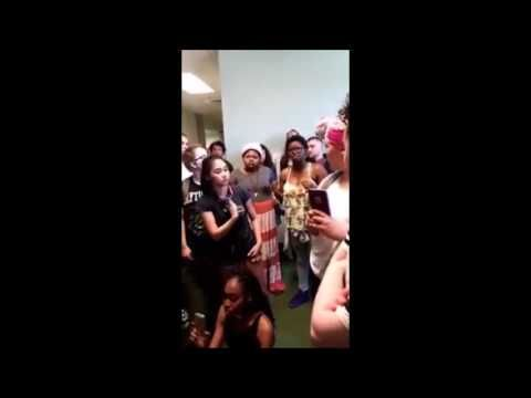 Evergreen State Activists Demand Humiliating Video Be Deleted (Watch It Here!)   RedFlagNews.com