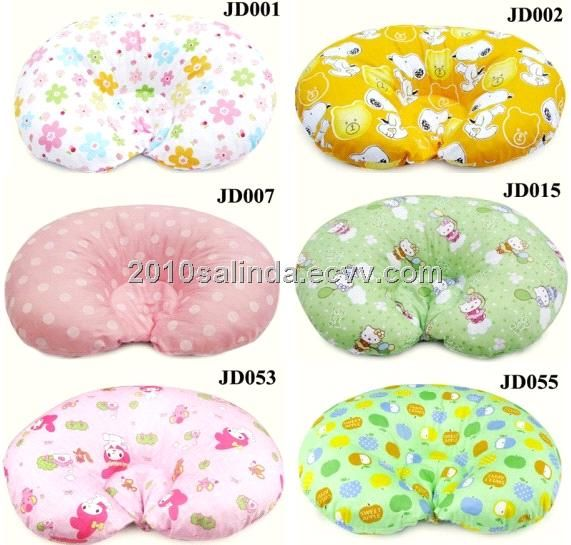 Baby Prevent Flat Head Shapes Support Pillow - China Baby Infant Sleep Positioner Pillow Support Cushion