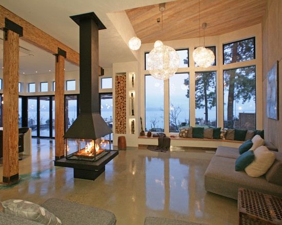 14 best Fireplace ideas images on Pinterest | Fireplace ideas ...