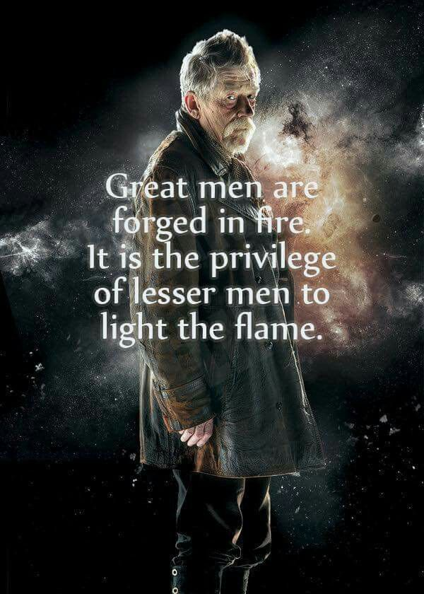 RIP Sir John Hurt