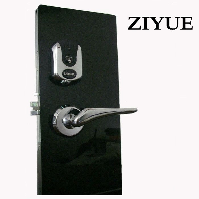(45.00$)  Watch here - http://aig2f.worlditems.win/all/product.php?id=1150768330 - RFID Split Hotel hotel door lock  ET6003RF