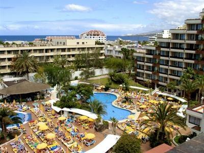 Spring hotel Bitacora - Tenerife