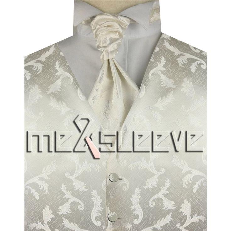 Wholesale cheap men's suits high quality  wedding dress waistcoat 4pcs