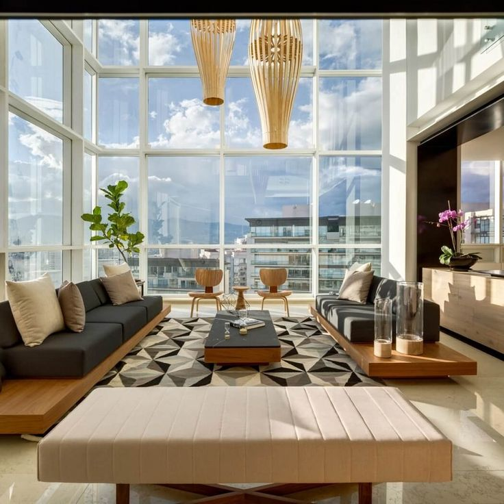 Amazing Penthouse MK by Archetonic